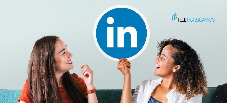 6 Pasos para optimizar tu perfil de LinkedIn