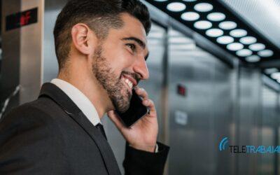 Elevator pitch para entrevistas de trabajo