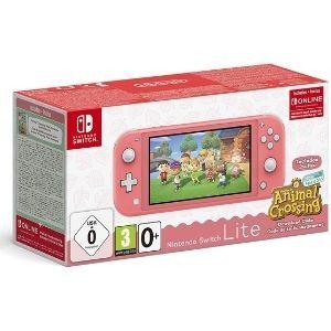 Nintendo para los que teletrabajan y tienen hijos