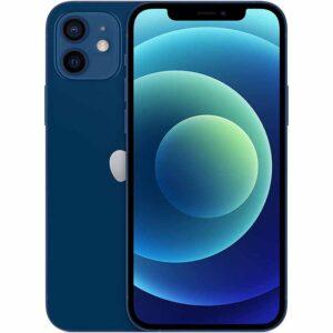 Iphone 12 azul 128 GB