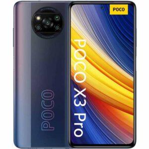 POCO X3 Pro cámara Cuádruple
