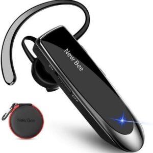 Auriculares con microfono para videoconferencia
