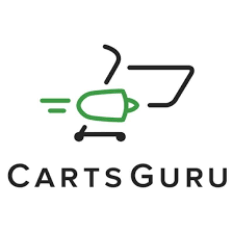 Carts Guru app de teletrabajo