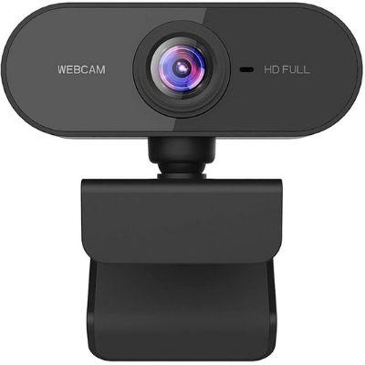 Webcam teletrabajo